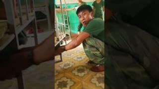 Bị phạt trong quân đội