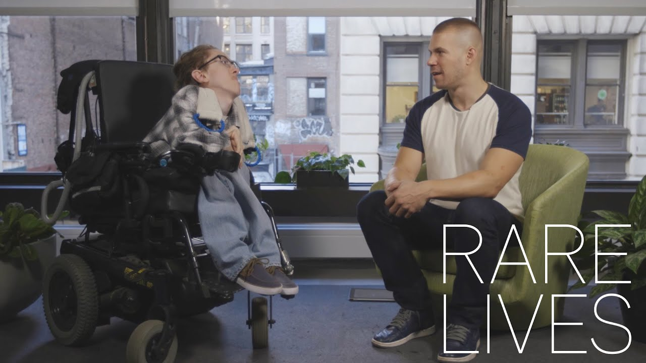 Dating a man with muscular dystrophy
