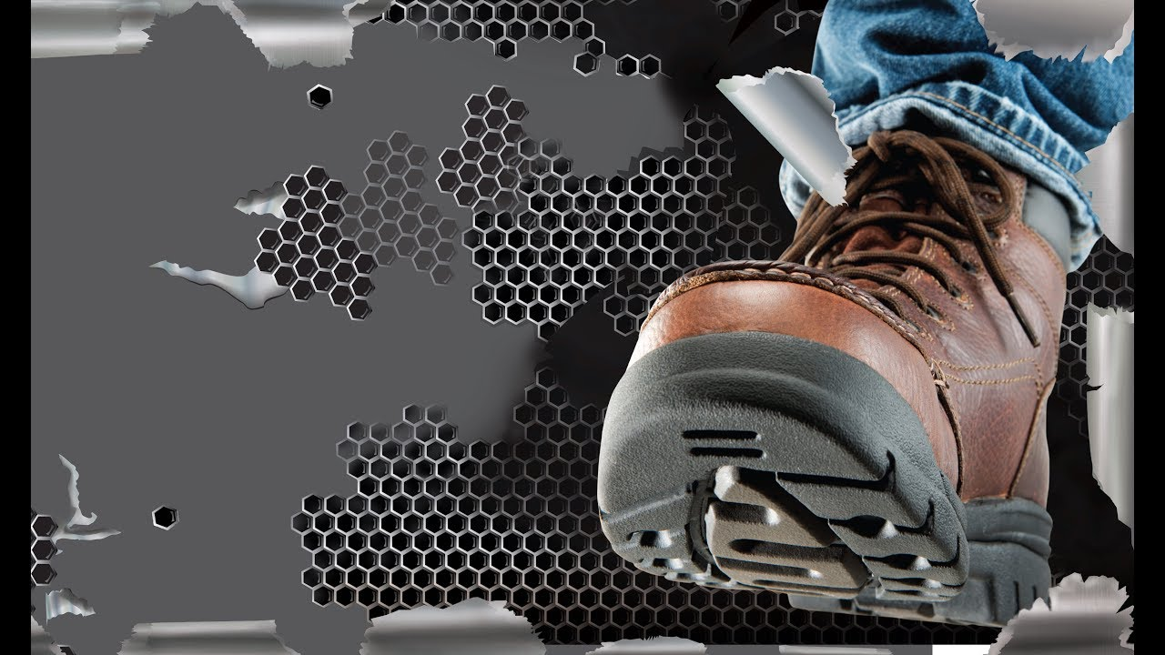 68f4fd5d4eb Safety Shoes & Work Boots - Top Brands & Best Features | Saf-Gard