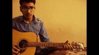 Lukka Chuppi guitar lesson(Detailed Strumming).flv
