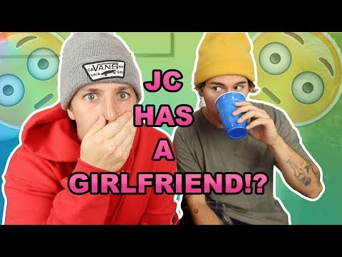 are lia and jc dating
