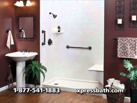 Xpress Bath :60 Commercial