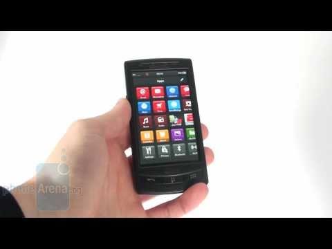 Vodafone 360 Samsung H1 Ревю Част 2