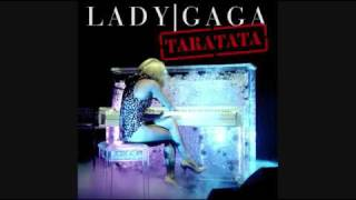 Lady GaGa - Eh Eh / Ragtime / Poker Face (English & French Version) / Live Acoustic @ Taratata