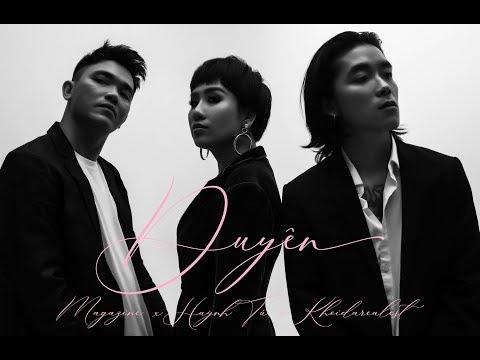 Duyên - Huỳnh Tú ft Khói ft Magazine | Official Music Video