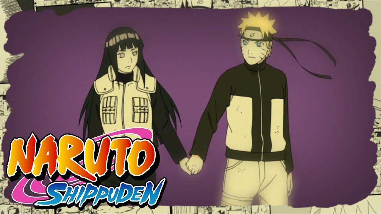 Naruto Shippuden Ending 37   Ao no Lullaby (HD)