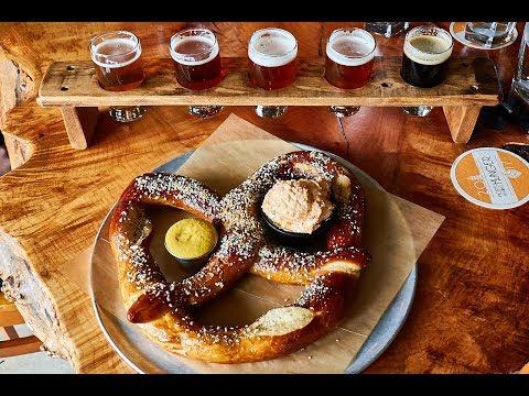 Grand Rapids Brewery Crawl