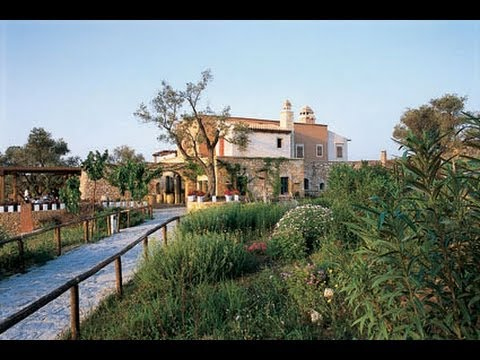 Grecotel Agreco Farm Rethymno - Crete, Welcome - Delving deep into Cretan tradition