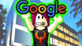 Google'ı Satın Aldım | Roblox Google Tycoon | Han Kanal