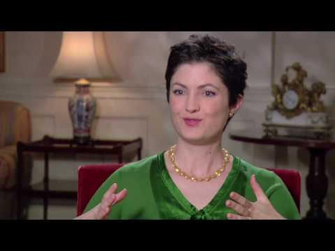 Boston Symphony Interview with Elizabeth Rowe