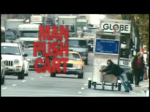 Man Push Cart - DVD Trailer