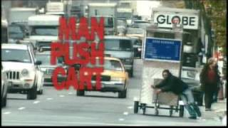 Man Push Cart - DVD Trailer