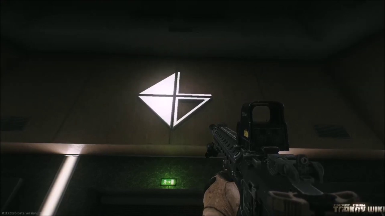 Lab  Black keycard - The Official Escape from Tarkov Wiki
