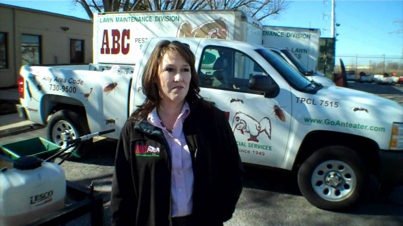 What Makes Abc Home Commercial Services Different Amberlee In Dallas Shares Her Thoughts
