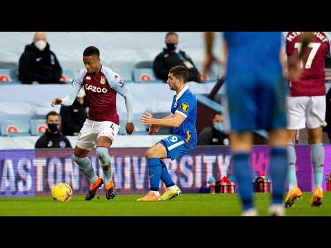 HIGHLIGHTS | Aston Villa 1-2 Brighton Hove Albion