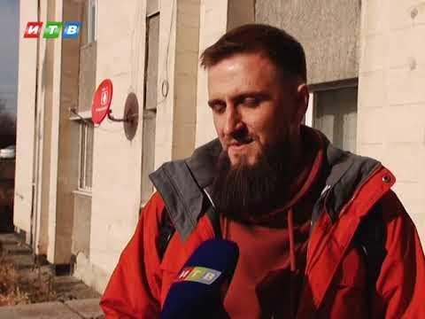 ТРК ИТВ: В Симферополе жильцы многоэтажки мерзнут в собственных квартирах