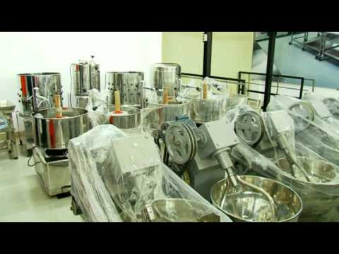 Mabtech Commercial Kitchen Equipments Showroom