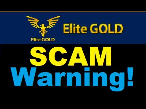 Elite Gold Profits Review - Confirmed Trading SCAM (Alert)