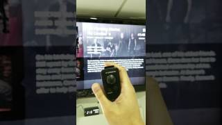 Hizek Bluetooth Remote Controller Joystick