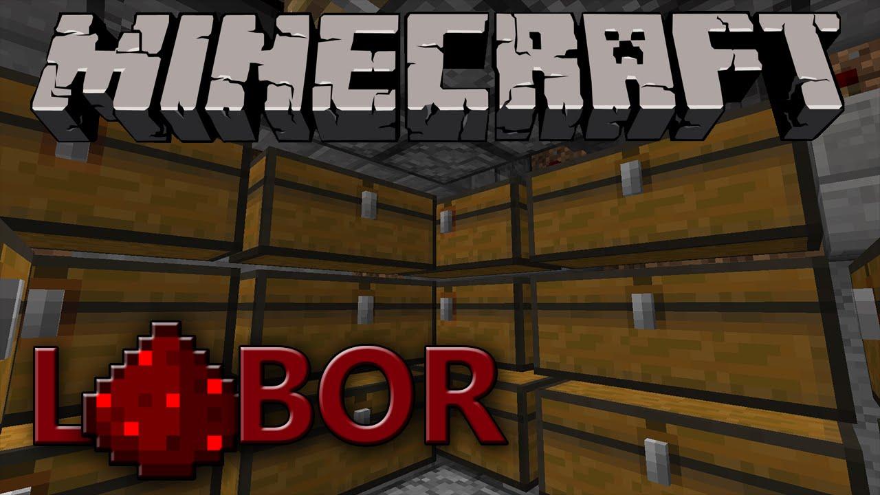 Downgii S Labor 2 004 Unterirdischer Lagerraum Youtube