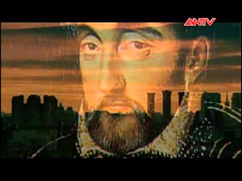 Hồ sơ mật   Nostradamus Đôi mắt nhìn thấu tương lai P1
