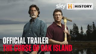 The Curse of Oak Island: Trailer | History Channel UK