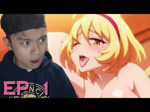 BIRDMAIDS?! | Ishuzoku Reviewers Episode 1 Reaction