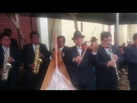 Los Ases de Huayucachi 2015 en PACA-JAUJA con Julio Rosales Huatuco
