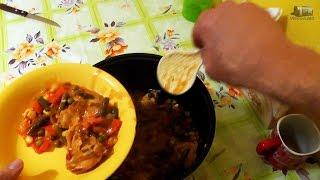 Рецепт, как вкусно приготовить курицу в мультиварке / recipe of delicious chicken