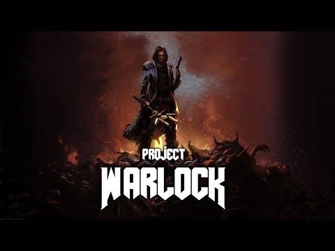 Project Warlock - Ретро или старьё?