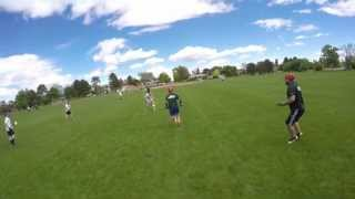 Denver Gaels Pub League Hurling 2015