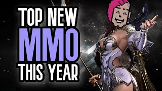 New #MMO To PĮay 2021