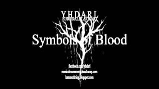 yhdarl symbols of blood