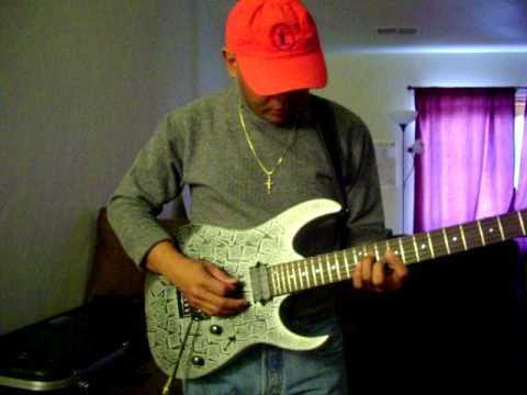 Faithful Love (Guitar Instrumental) - YouTube