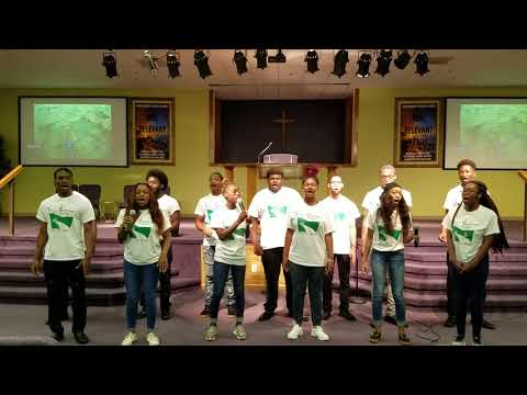 Southwestern Christian College Summer Tour 2018 part 1 at Northbound COC Jacksonville, FL