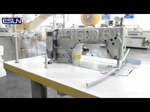 EFR-250-S Industry Single Needle Sewing Machine