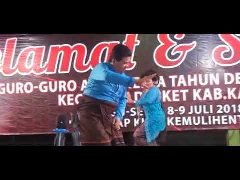 Adu Perkolong-Kolong Samuel Sembiring v Loviga br Karo