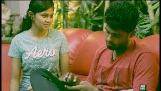 Comma - New Tamil Short Film 2018