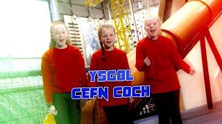 Paid Edrych Lawr - Ysgol Cefn Coch - Rhan 1 | Stwnsh Sadwrn