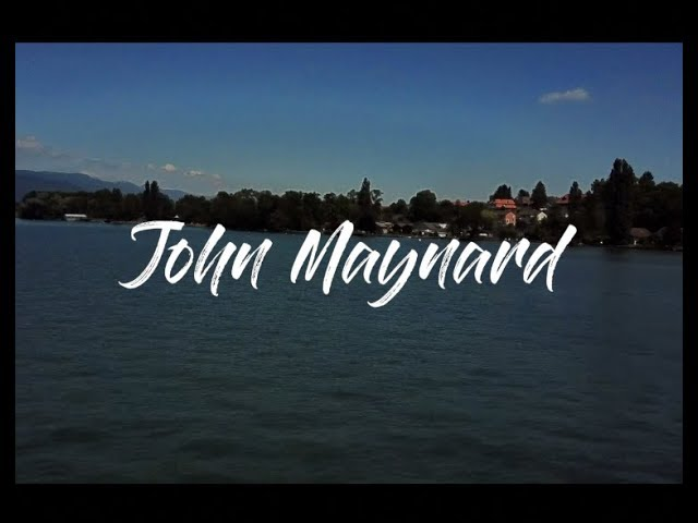 John Maynard I Official Musicvideo by Zoey