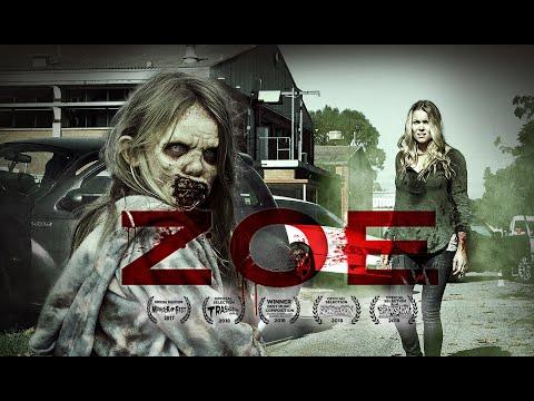 ZOE | A Zombie Short Film
