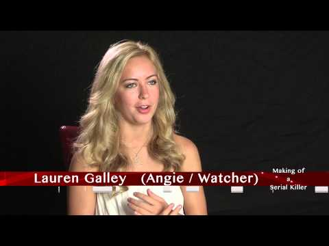 Making of a Serial Killer - Interview with Lauren Galley
