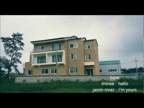 Tour de mi casa korea del sur primer vlog youtube for Casa moderna corea