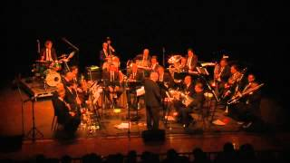 Big Brass Swing Band - Back At The Chicken Shack