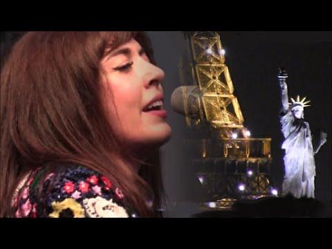 NOLWENN LEROY LIVE IN PARIS A LA 35éme FETE DE LA MUSIQUE LE 21 JUIN 2016