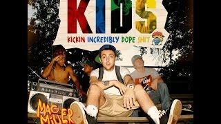 Mac Miller - K.I.D.S Full Mixtape (Great Quality)
