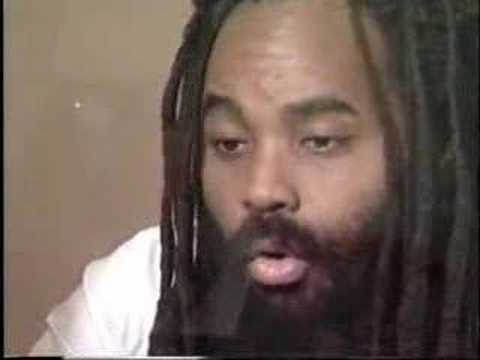 From Death Row, Mumia Abu Jamal (1/3)