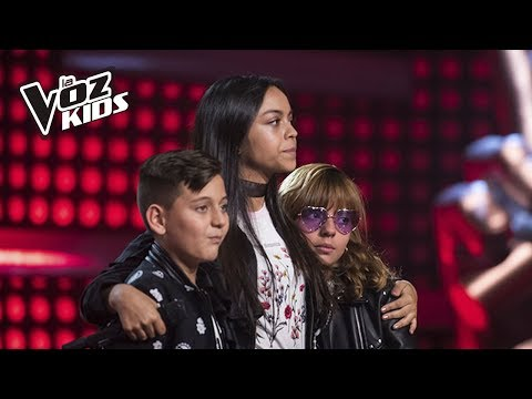 Robert Farid, Giuliana y Camicajiao cantaron en la Súper Batalla de Yatra