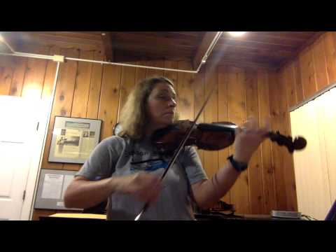 Violin 1 Toy Symphony