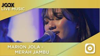 Download lagu Marion Jola Merah Jambu